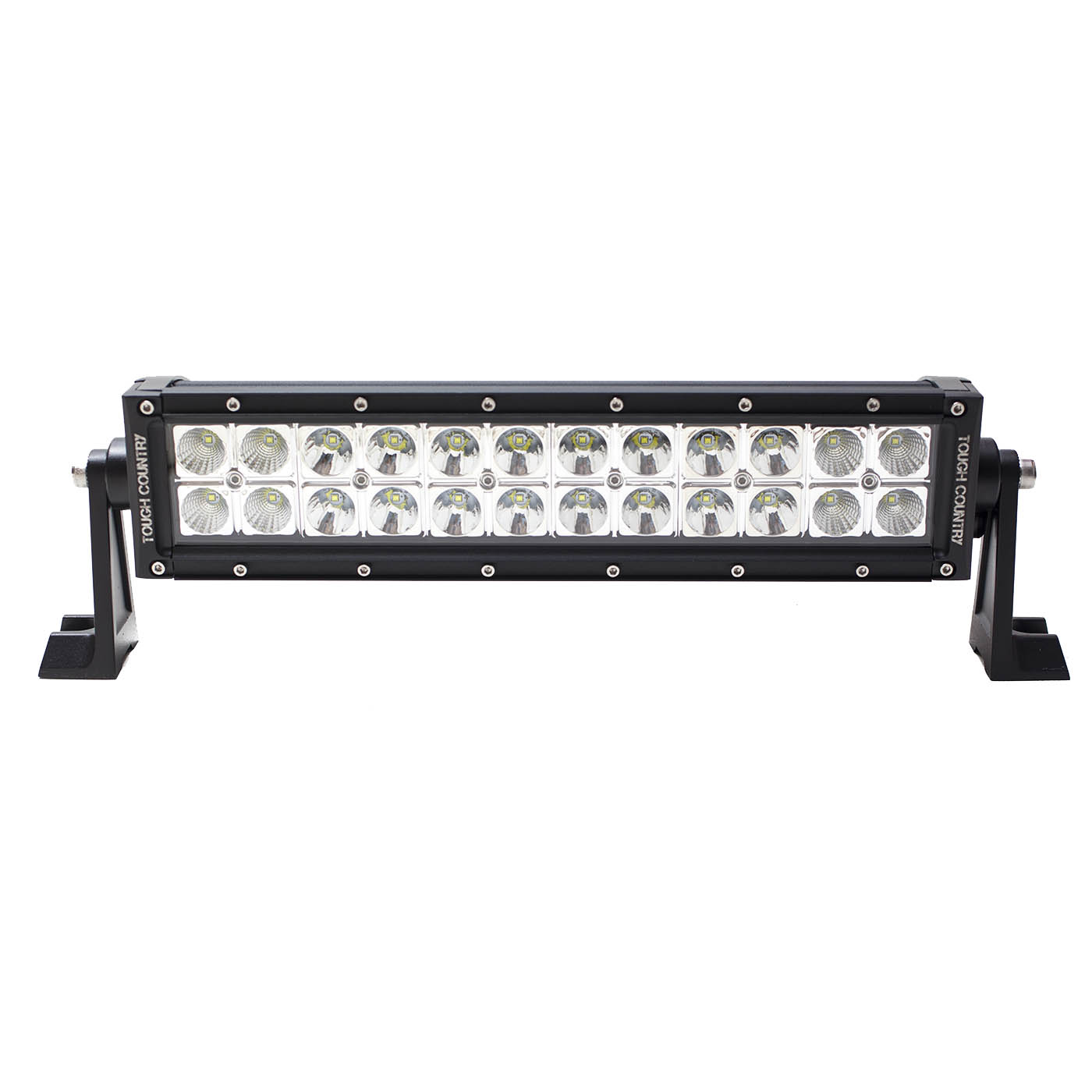 12″ Torch LED Light Bar – Tough Country Bumpers on true north radio chest harness, saturn bar harness, rigid industries wiring harness,