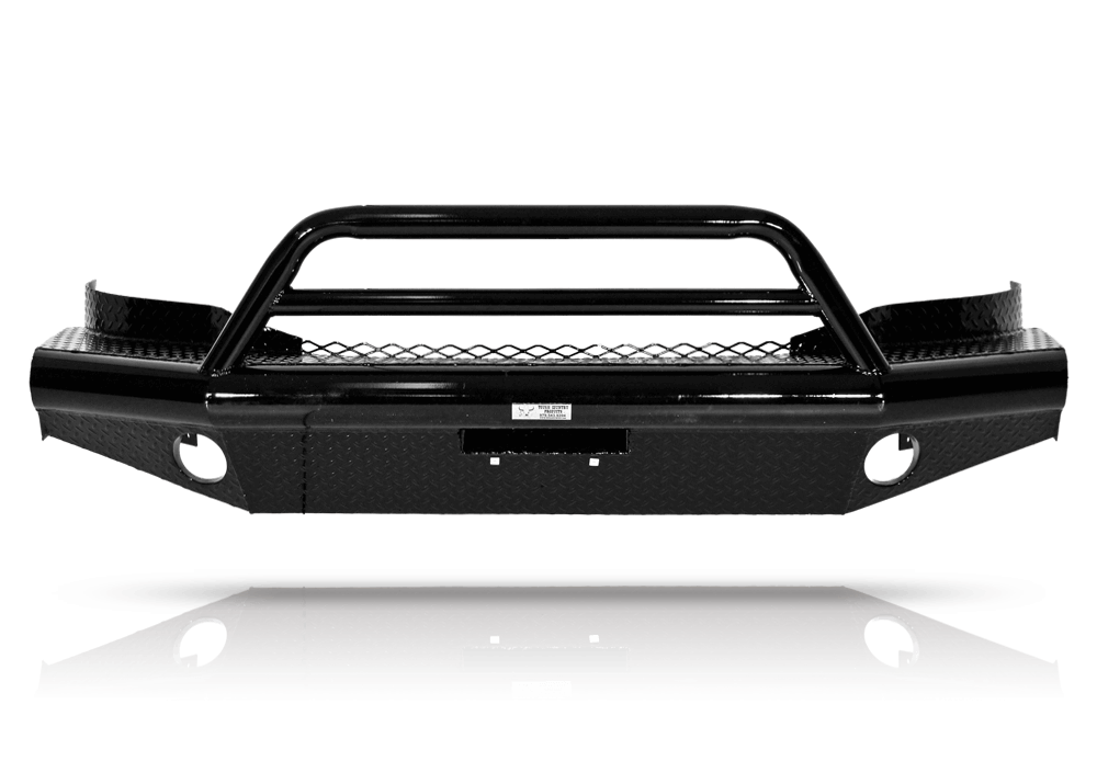apache front bumper tough country bumpers. Black Bedroom Furniture Sets. Home Design Ideas