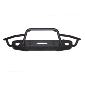 Jeep Wrangler JK Front Bumpers