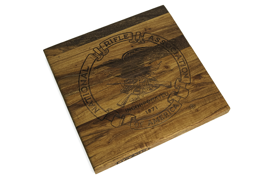 NRA Cutting Board
