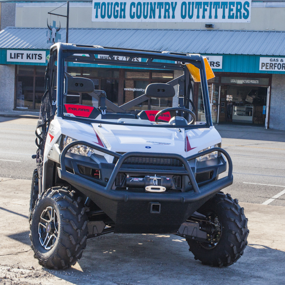Deluxe UTV Front | Tough Country Bumpers