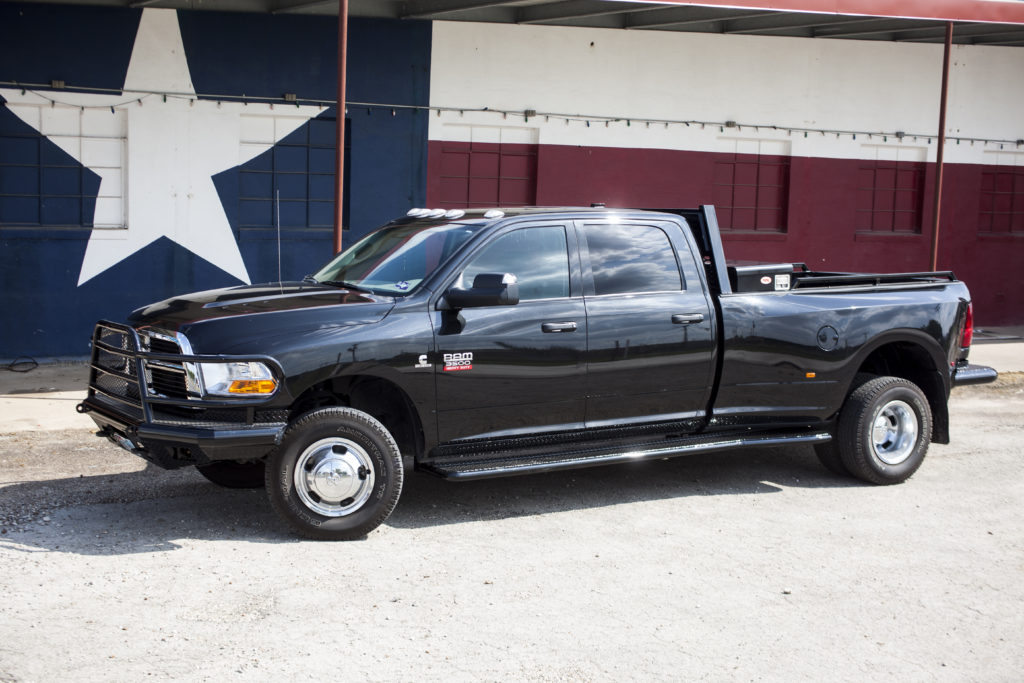 1999 Dodge Ram 3500 >> Running Board Dually | Tough Country Bumpers