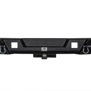 Jeep Wrangler JK Rear Bumpers